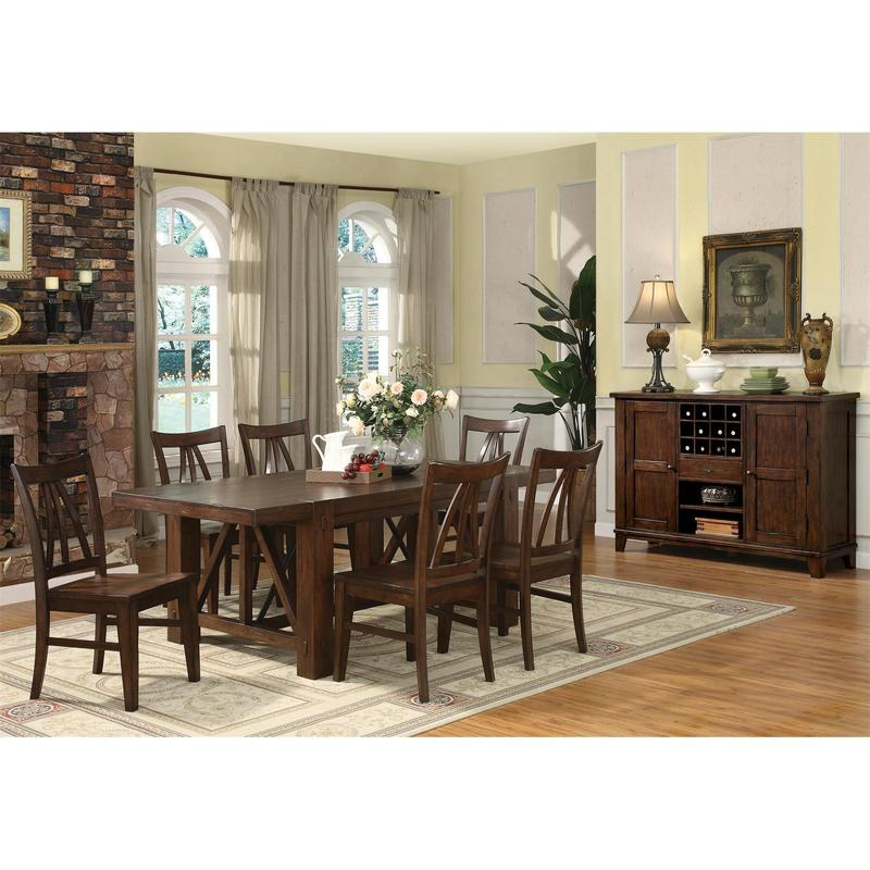 Dining room furniture barenholtz fine furniture in for Furniture yuma az